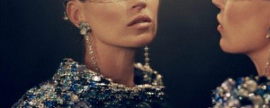 """""""Vogue US"""": Romantična pariska bajka"""