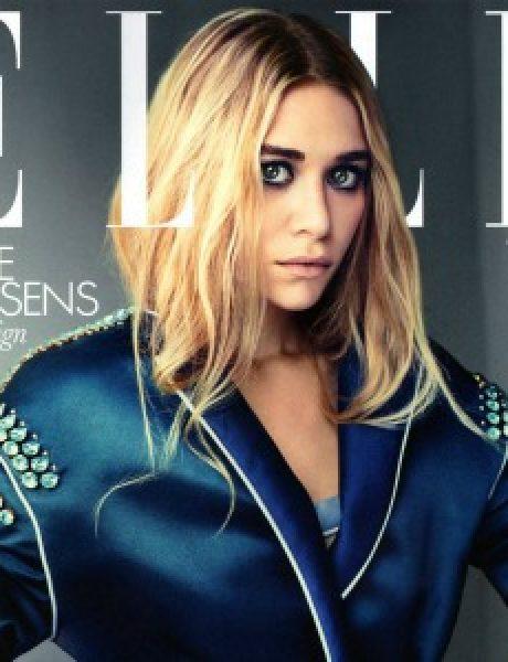 """""""Elle Uk"""": Sestre Olsen kao mlade ikone stila"""