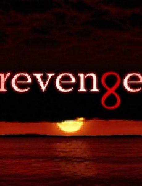 """Serija četvrtkom: """"Revenge"""""""