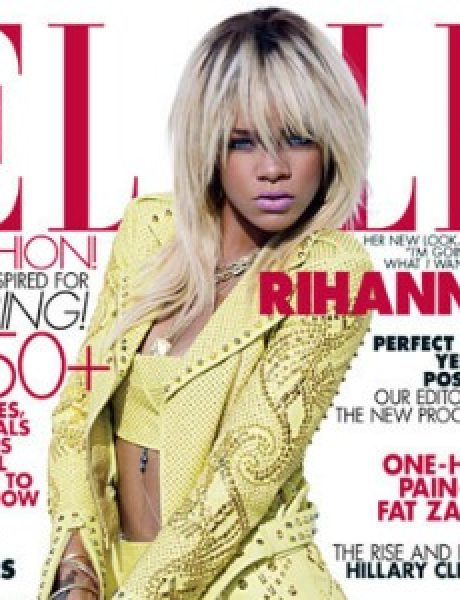 """Elle US"": Rihanna i kubanske noći"