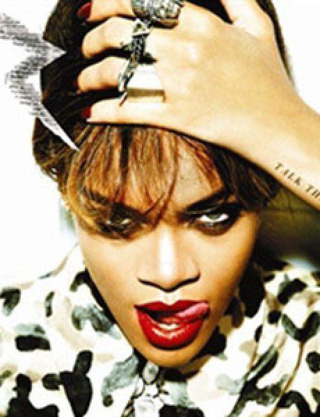Trach Up: Rihanna divlja po Havajima