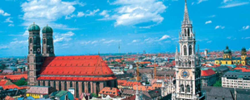 Minhen: Grad najboljeg piva na svetu
