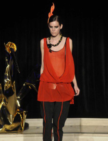 Bata Spasojević zatvorio 31. Amstel Fashion Week