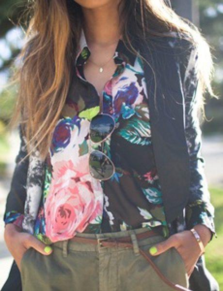 Modni blogovi: Šta se nosi ovog proleća? (2. deo)