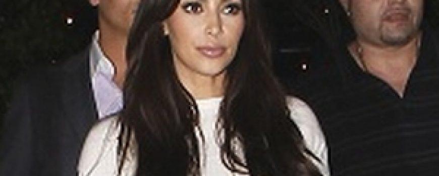 Trach Up: Kim Kardashian za gradonačelnicu