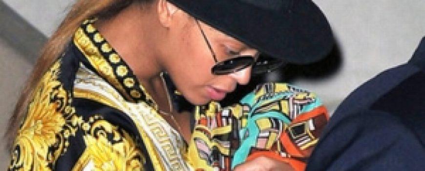 Trach Up: Beyoncé ide u školu