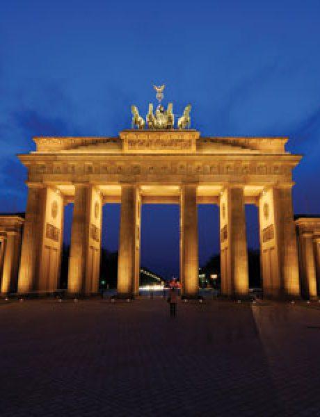 Dobrodošli u Berlin
