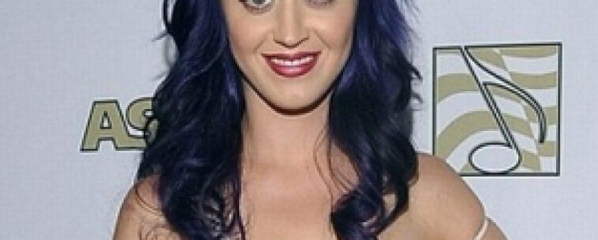 Trach Up: Katy Perry režira skandal