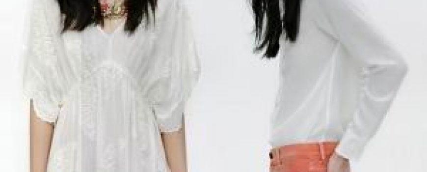 Zara: Minimalizam se vraća u modu