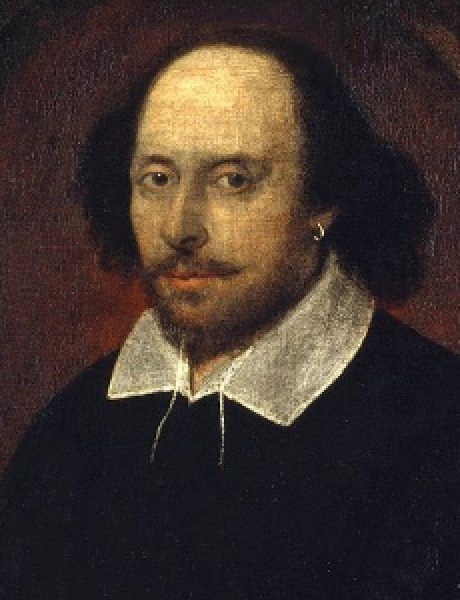 Srećan rođendan, William Shakespeare!