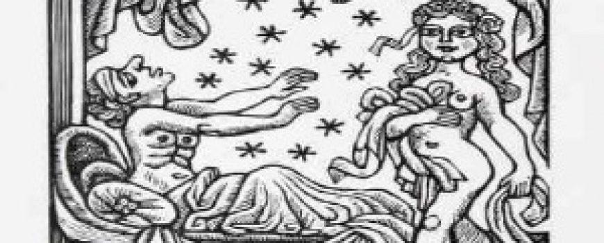 Razvratni svet srednjeg veka