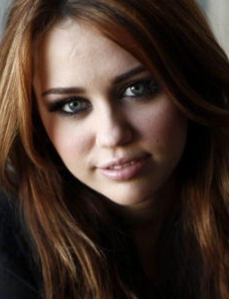 Trach Up: Miley Cyrus zadigla suknjicu