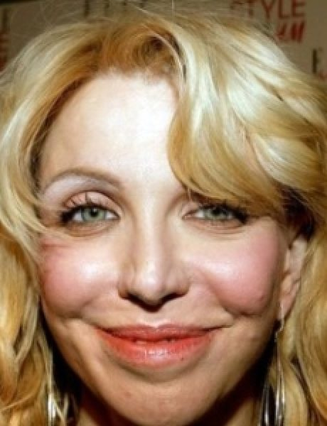 Courtney Love protiv lutaka