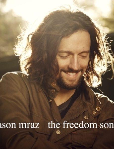 Jason Mraz objavio novi album besplatno