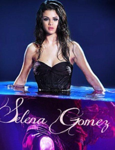Trach Up: Selena Gomez lansira parfem