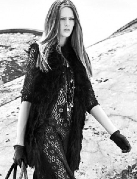Novo lice: Carla Gebhart