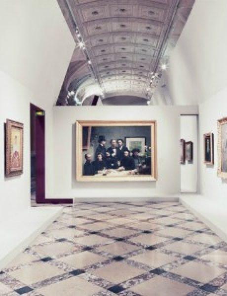 Da Vinci XXI: Izvanredne fotografije i jedinstvene skulpture