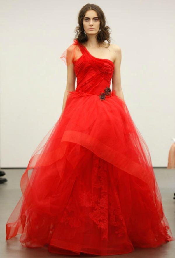 new vera wang wedding dresses spring 2013 011 Nedelja venčanja u Njujorku
