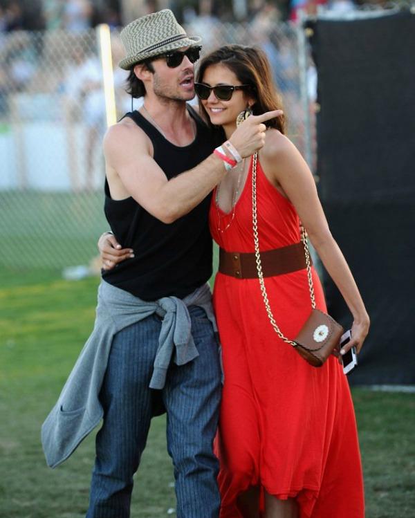 "ninaijan U susret lepom vremenu: Moda na festivalu Coachella 2012"""