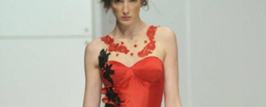 Drugo veče 31. Amstel Fashion Week-a