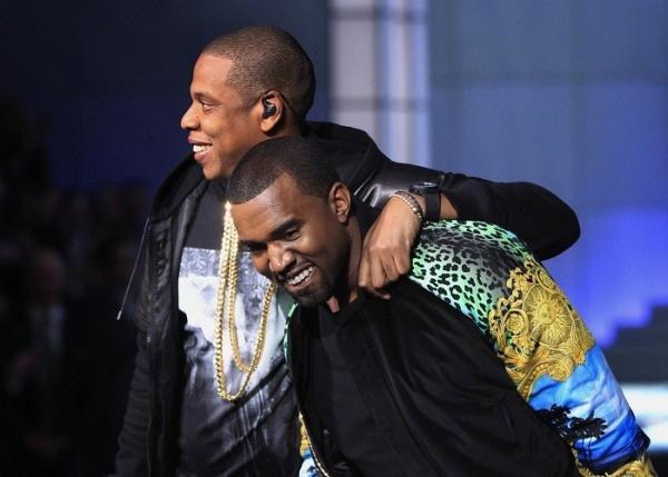 obama Trach Up: Obama misli da je Kanye magarčina