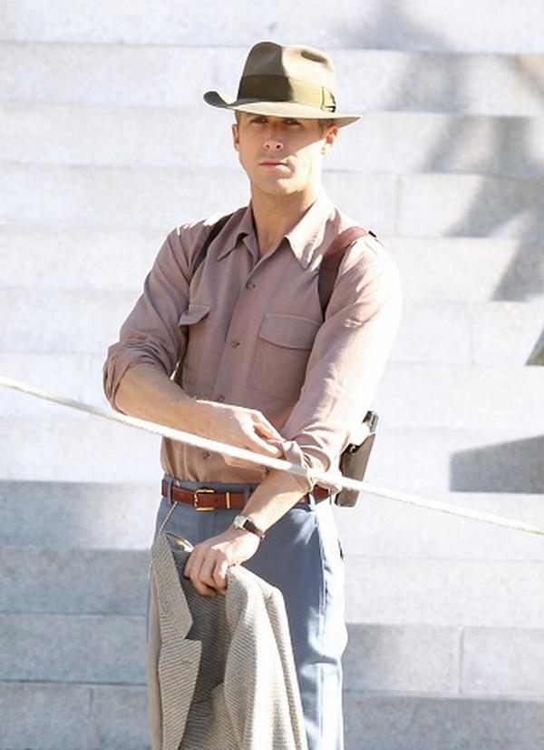 rajan Trach Up: Ryan Gosling superheroj