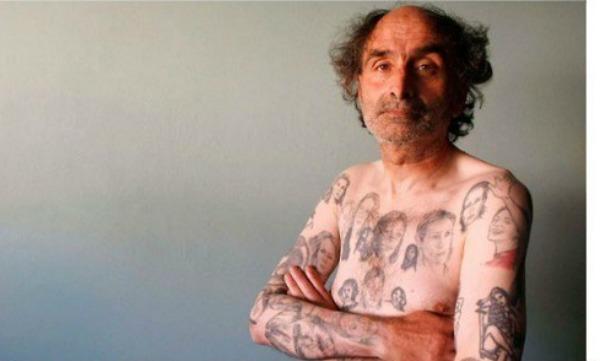 slika 1 Top 10 najružnijih tetovaža