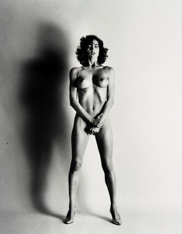 slika 123 Fetišizam kao stil života: Helmut Newton