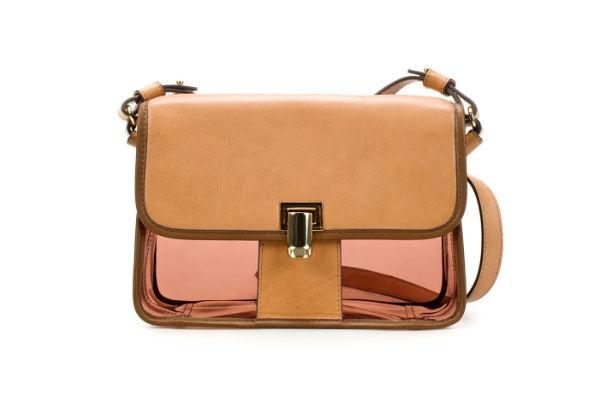 slika 138 Zara: Proleće i leto sa torbom u ruci
