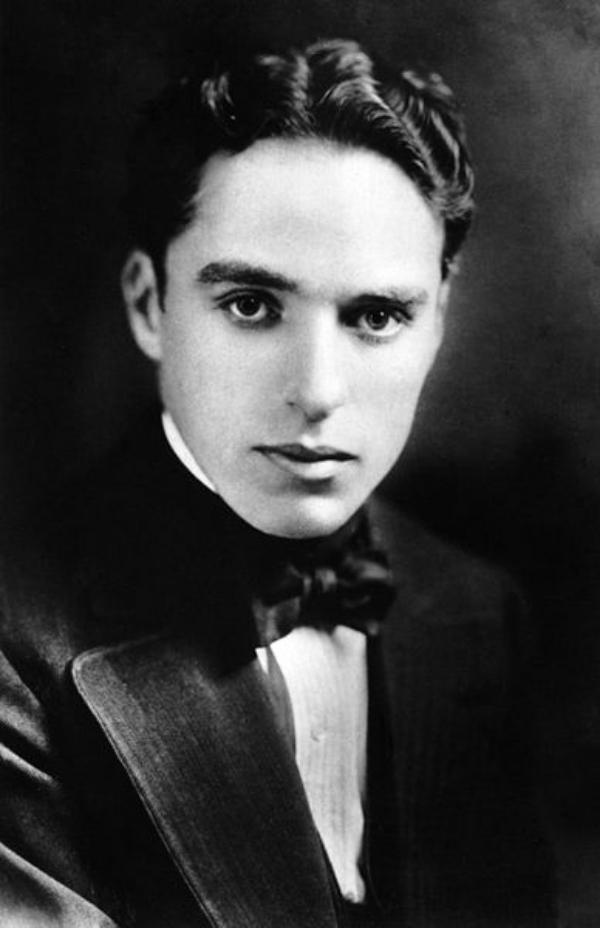 slika 2 mladi Chaplin Srećan rođendan, Charlie Chaplin!