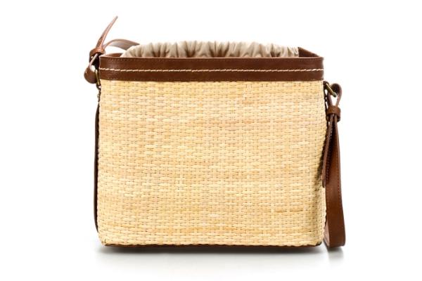 slika 230 Zara: Proleće i leto sa torbom u ruci