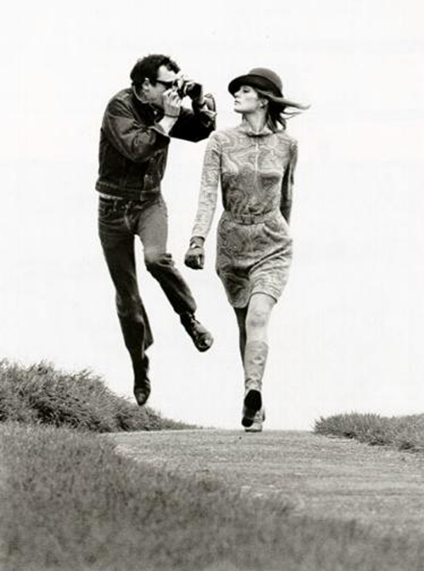 slika 317 Fetišizam kao stil života: Helmut Newton