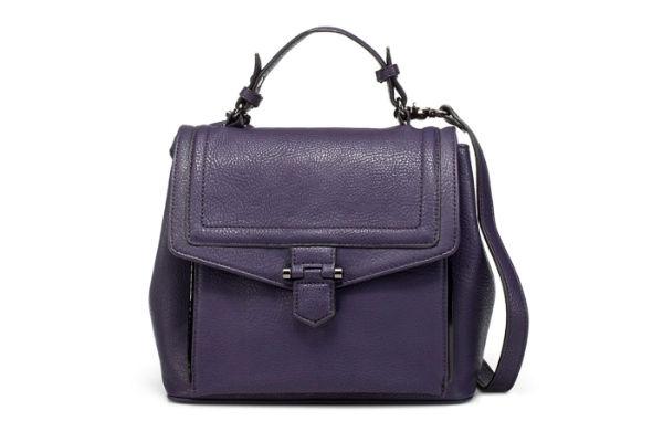slika 325 Zara: Proleće i leto sa torbom u ruci