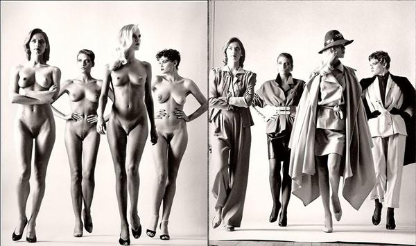 slika 415 Fetišizam kao stil života: Helmut Newton