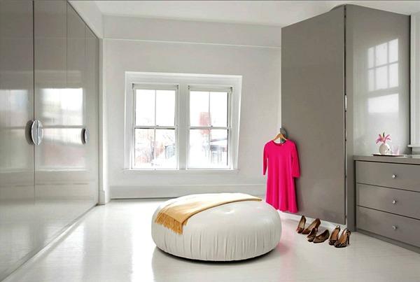 slika 513 Hedonistički enterijer: Luksuzni garderoberi