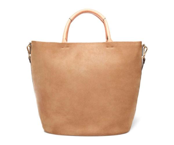 slika 517 Zara: Proleće i leto sa torbom u ruci