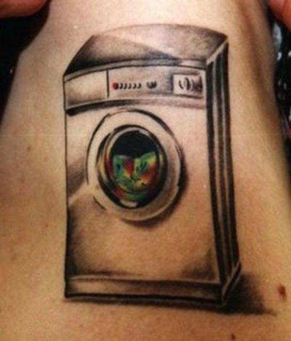 slika 7 Top 10 najružnijih tetovaža