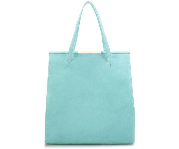 slika 79 Zara: Proleće i leto sa torbom u ruci
