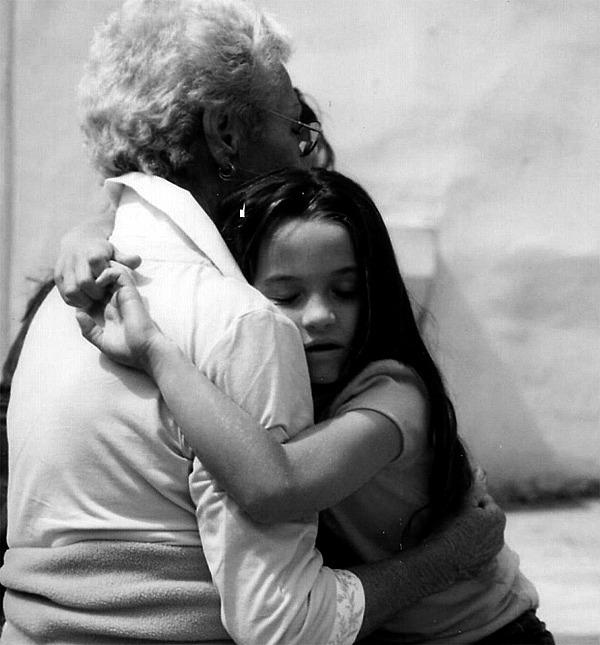 slika baka Ako je verovati mojoj baki