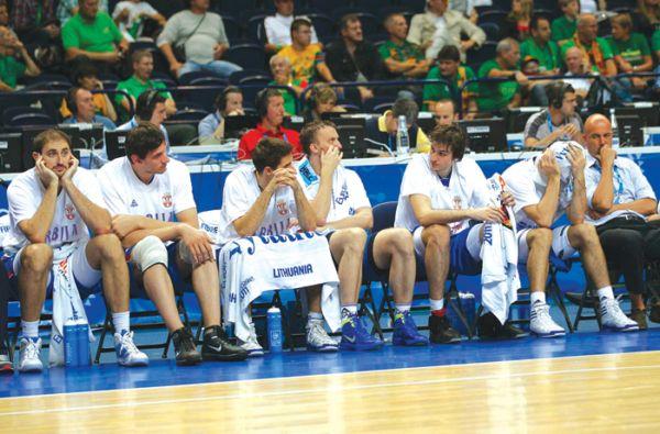 slika br. 21 Da li zvoni za uzbunu u srpskoj košarci?