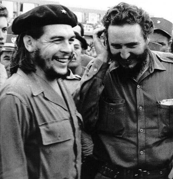 slika31 Ljudi koji su pomerali granice: Che Guevara