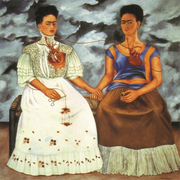 slika38 Frida Kahlo: Prva modna blogerka na platnu
