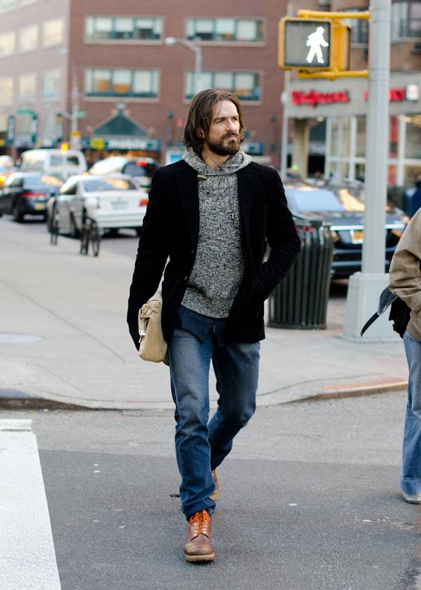 tumblr m0aqayimV41qbzysn Street Style: Zgodni momci šetaju ulicom