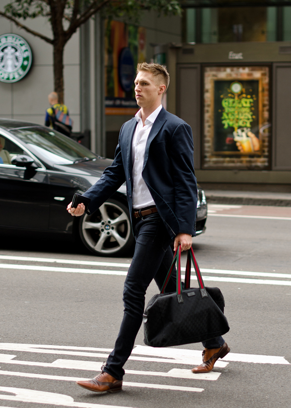 tumblr m16hcqds5b1qbzysn Street Style: Zgodni momci šetaju ulicom