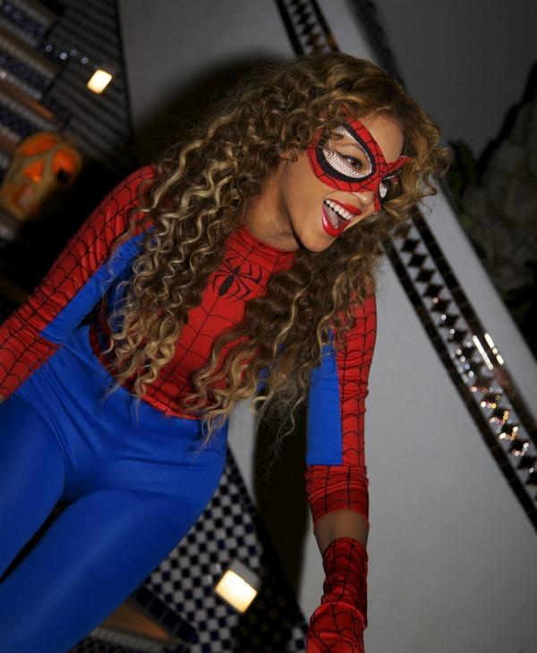 tumblr m1xvozfTea1rqgjz2o1 1280 Beyoncé Knowles: Život zvezde u slikama