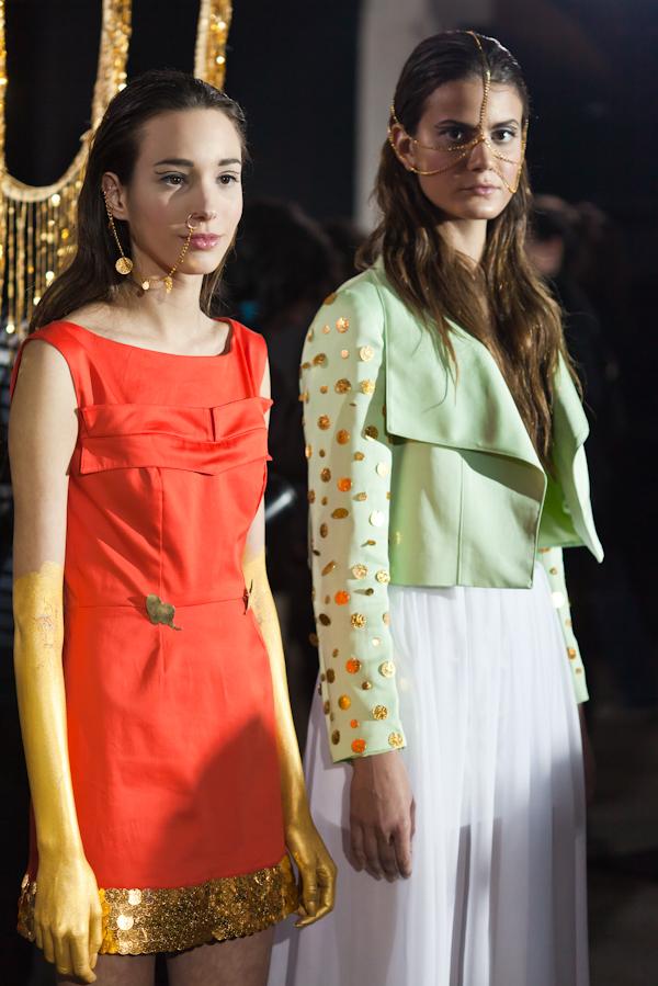 untitled 105 of 238 31. Amstel Fashion Week: Modne vinjete