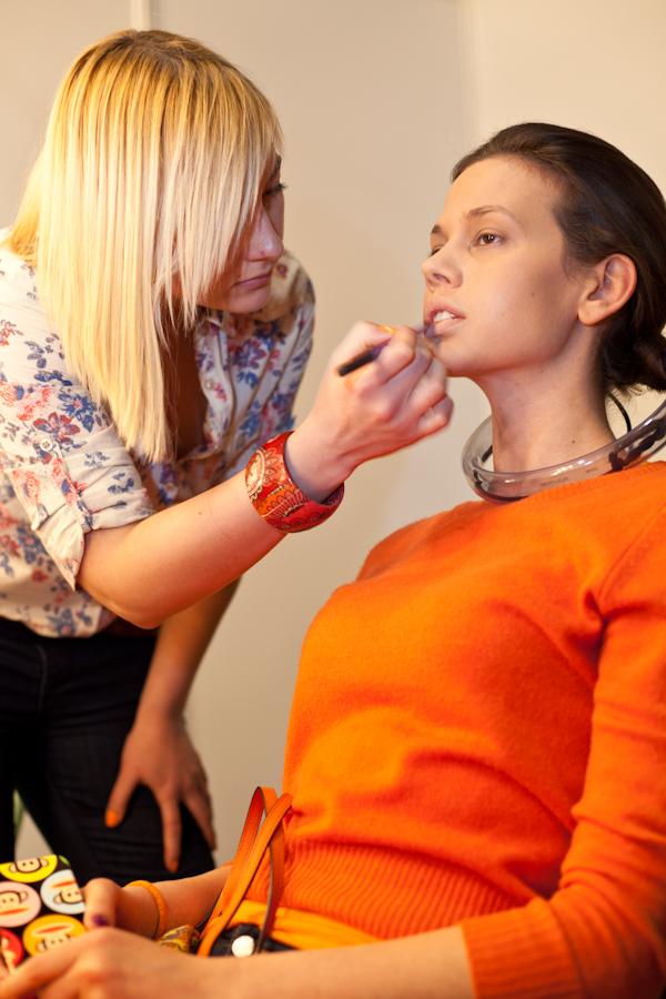 untitled 27 of 358 31. Amstel Fashion Week: Iza scene (1. deo)