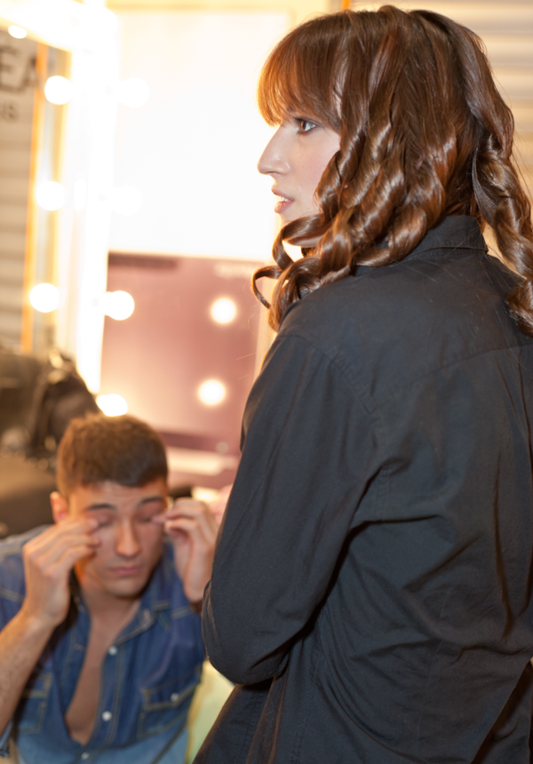 untitled 63 of 358 31. Amstel Fashion Week: Iza scene (1. deo)
