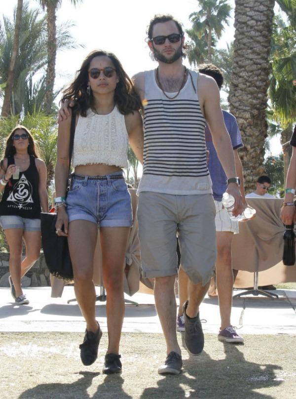 "zoipen U susret lepom vremenu: Moda na festivalu Coachella 2012"""