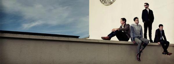01. Keane Keane – peti po redu broj jedan album